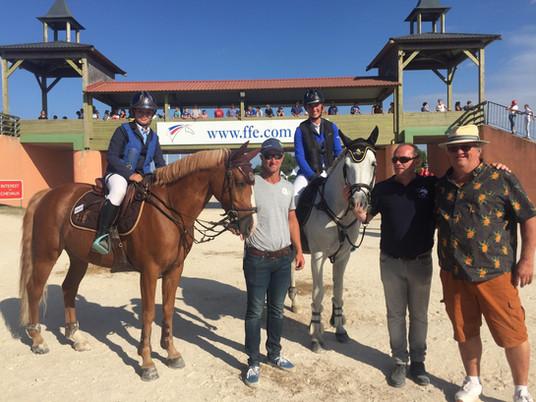Retour sur le Sologn'Pony 2018 | Finales Nationales des 5 ans et 7 ans