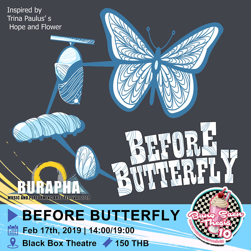 Before Butterfly