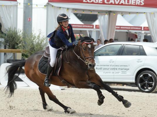 Jumping International de Bourg en Bresse-Ain | 17-27 mai 2018