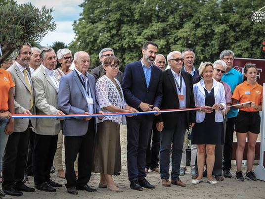 CSI de Vichy (03) | 28 juin -1er juillet 2018