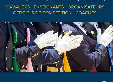 Les Assises Fédérales de la Compétition font escale en Auvergne Rhône-Alpes