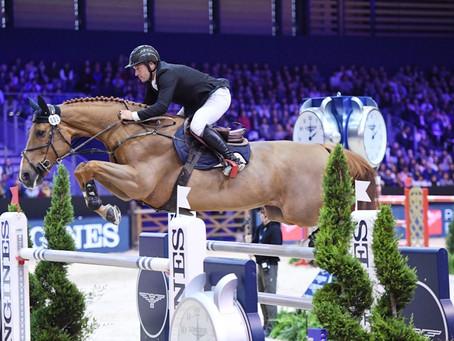 Des étoiles plein les yeux pour nos cavaliers de jumping