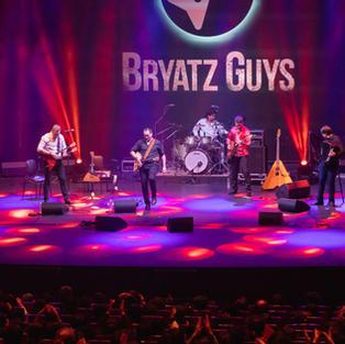 2019 진주국제재즈페스티벌 'BRYATZ GUYS'