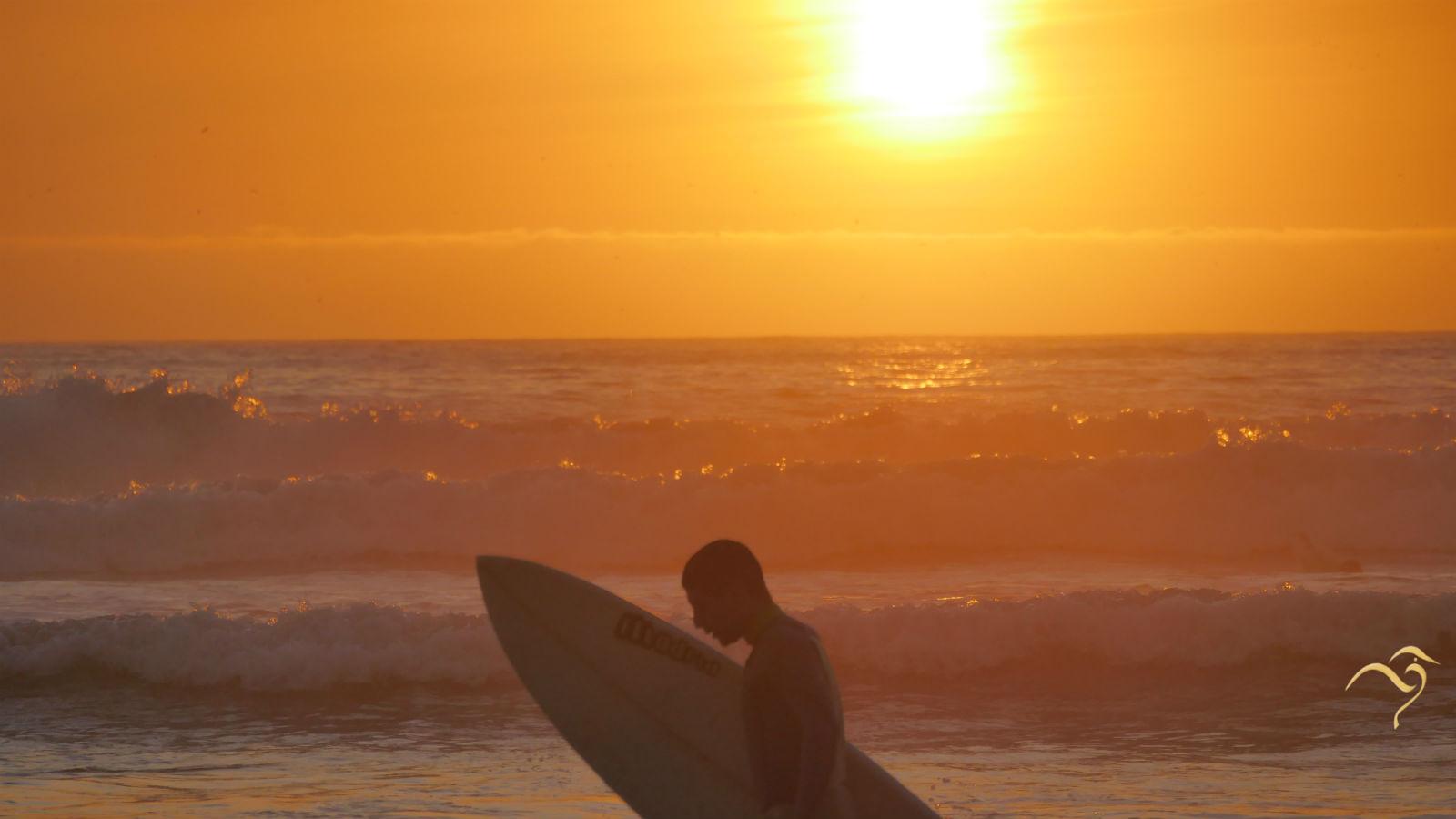 La Boca beach