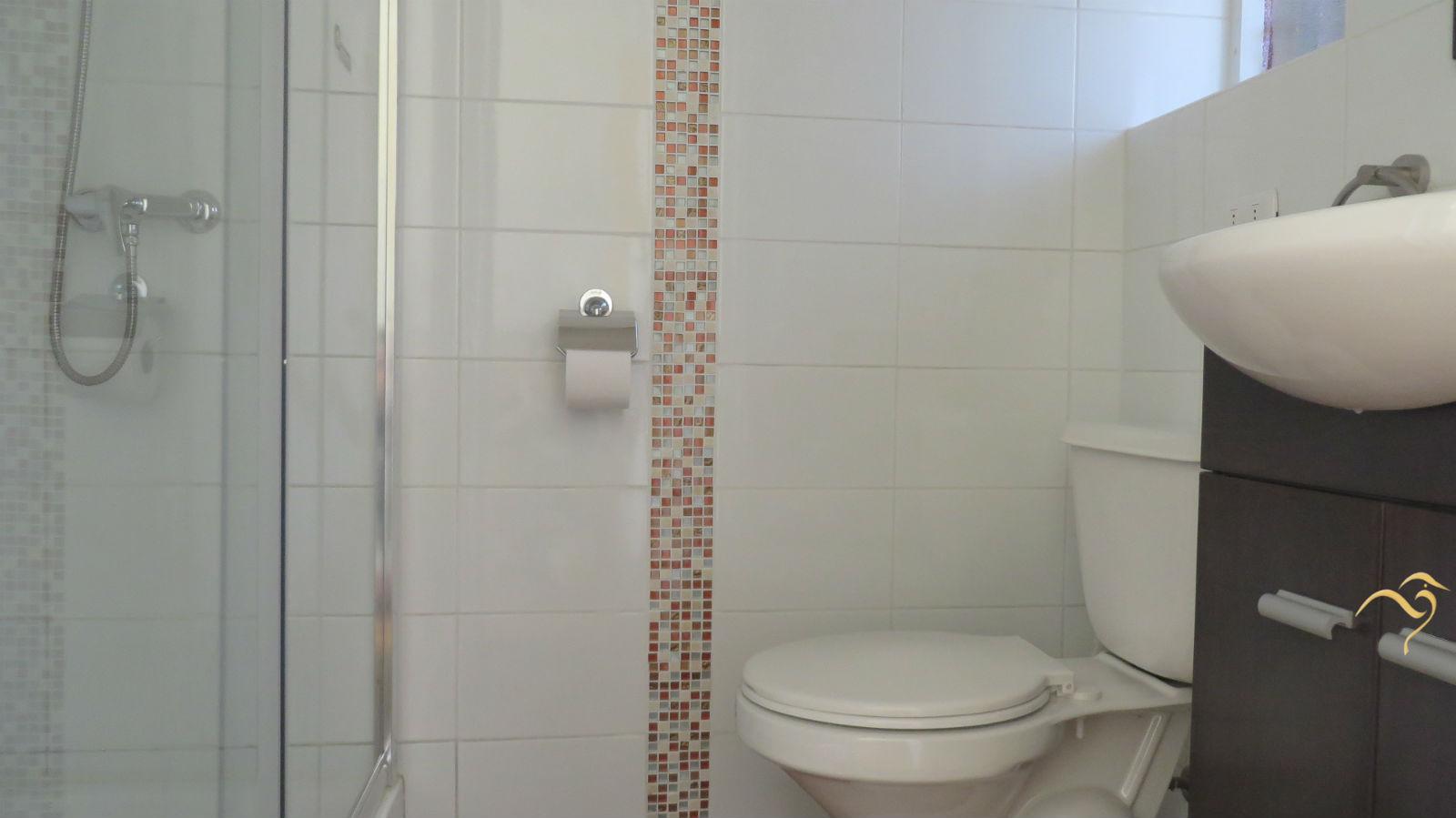 baño privado en concon