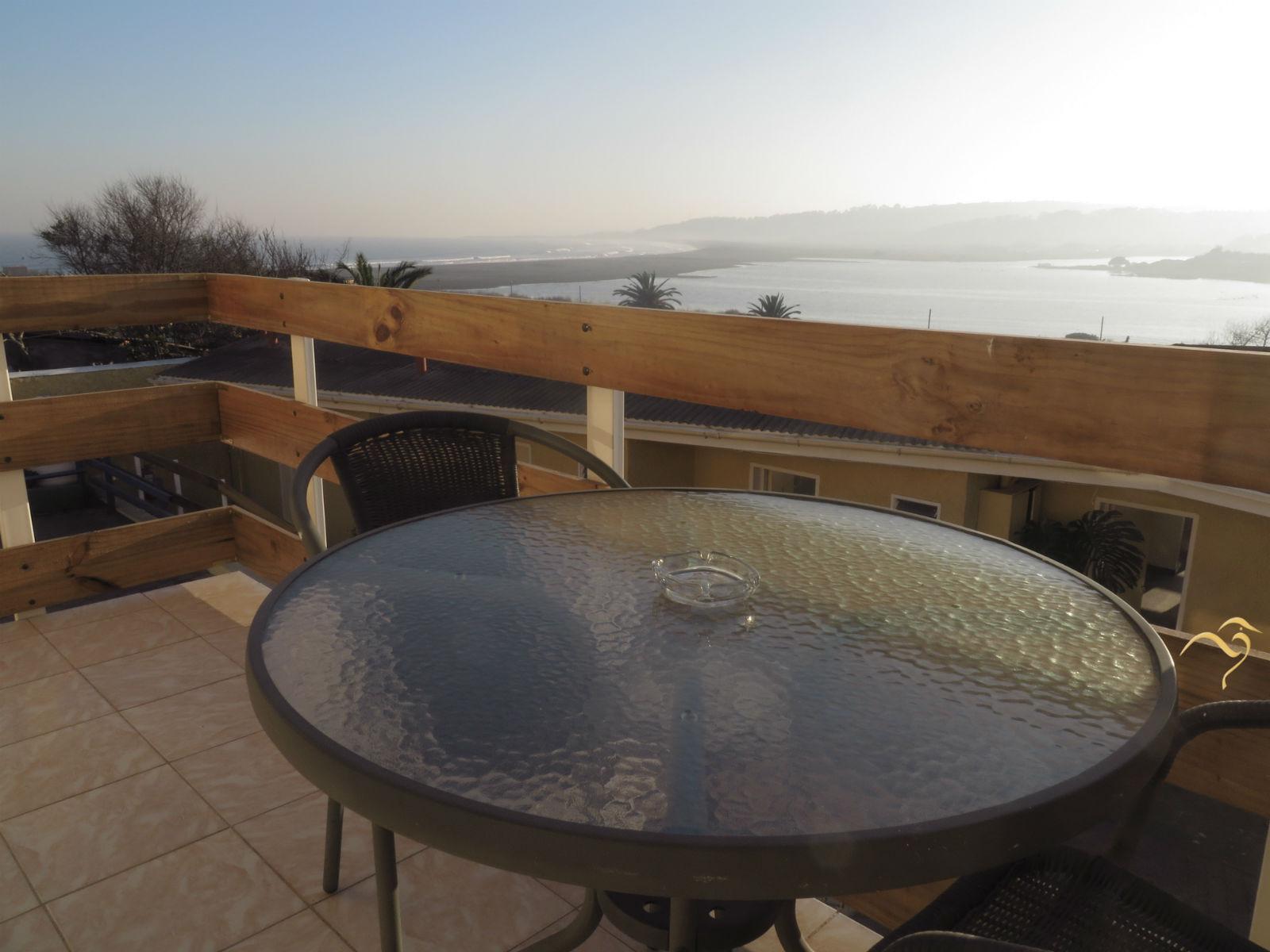 Vista panoramica Concon