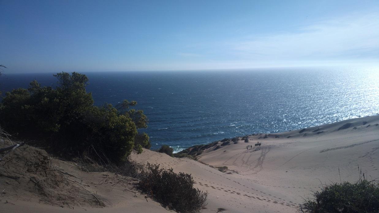 Dunes de Concón