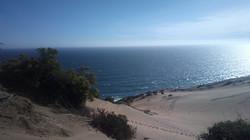 Dunes of Concón
