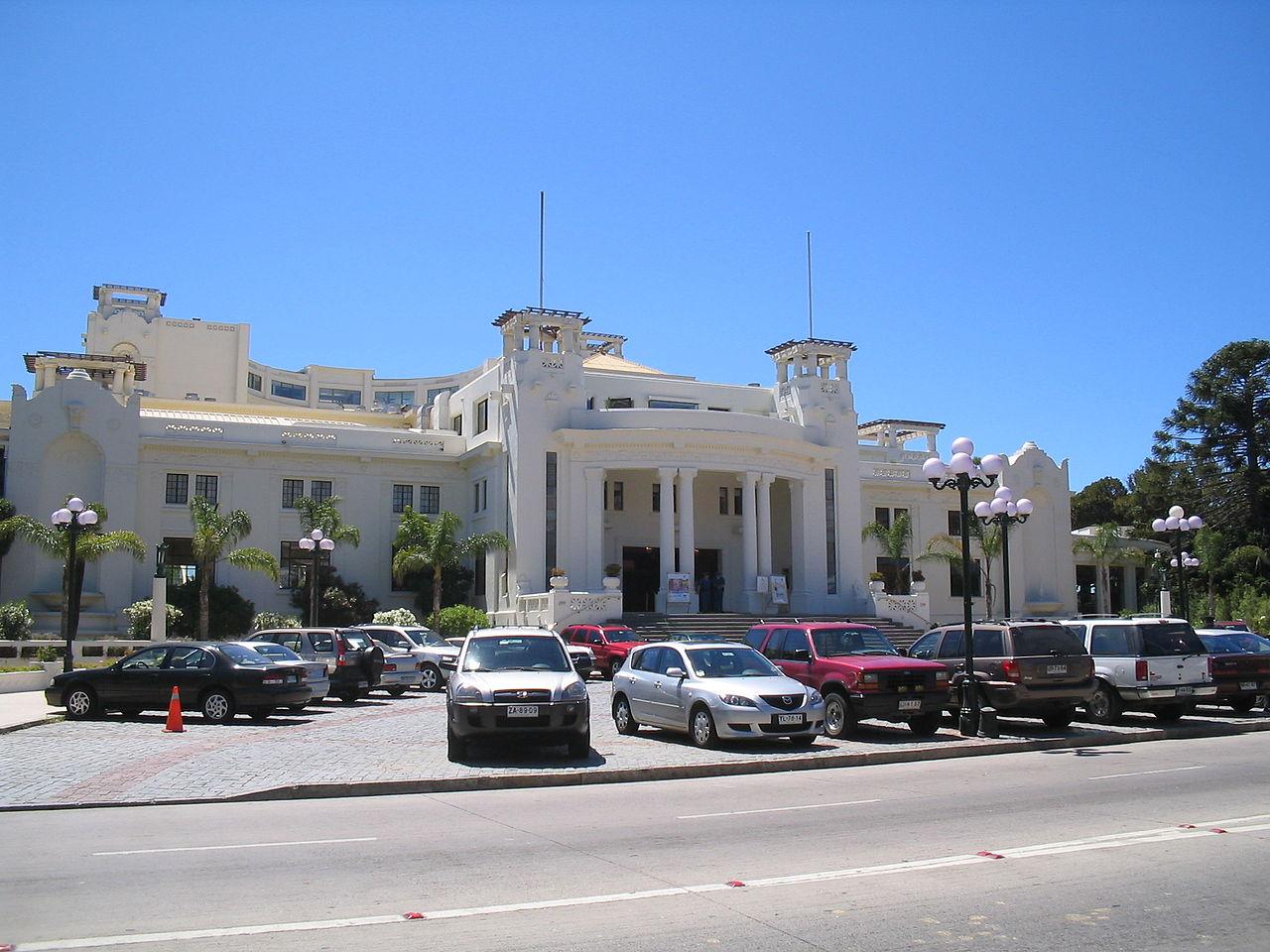 Casino Viña del Mar