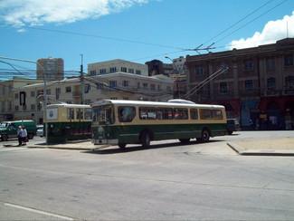 TrolleyBus 1952