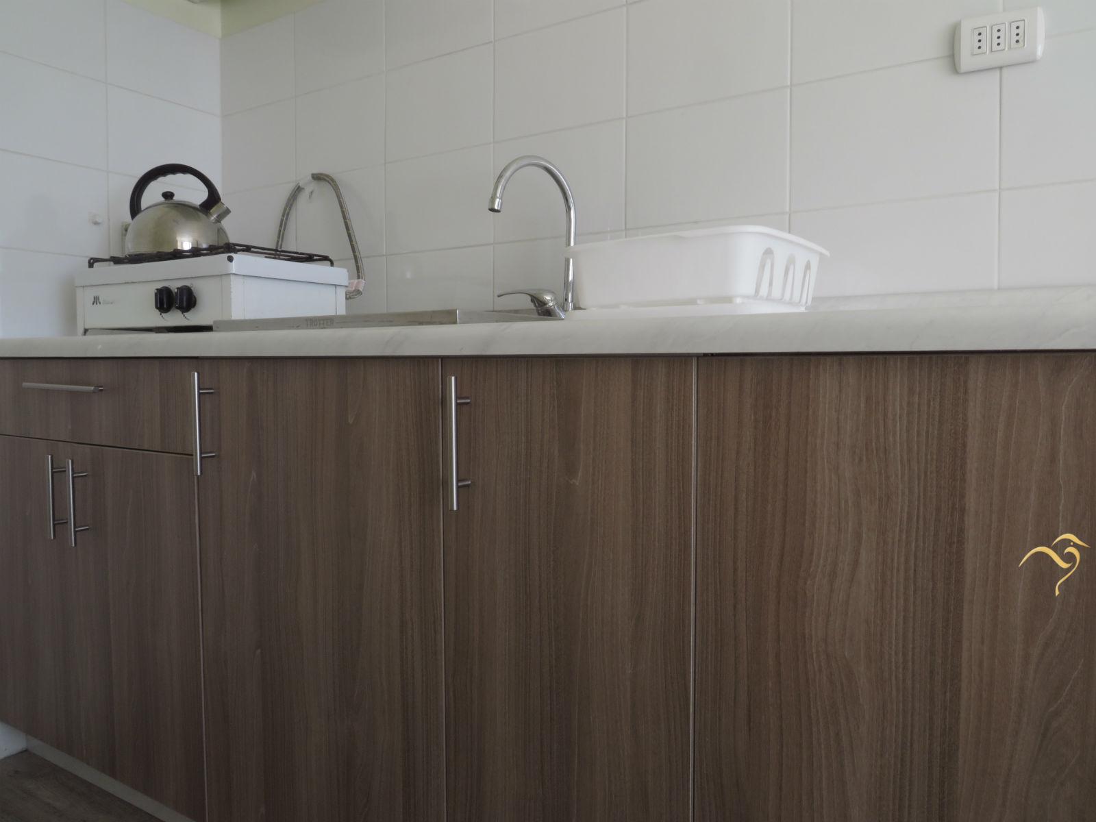 hotel con cocina privada