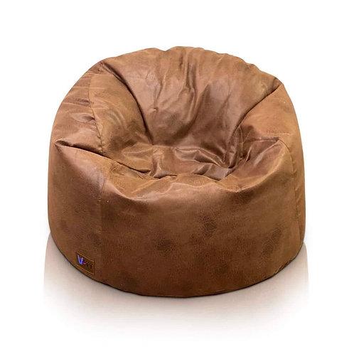 XL Softy Camel Leather