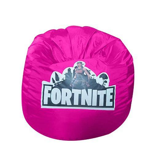 Fortnite Waterproof Pink