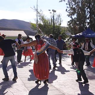 Festival Suma Manq`aña 2019