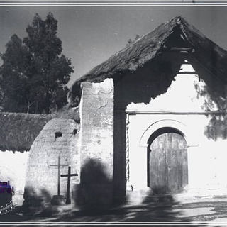 Archivo Juan Benavides. Vía Portal Cultural en Instagram
