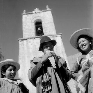 Archivo Central Andrés Bello. Vía Educar Chile