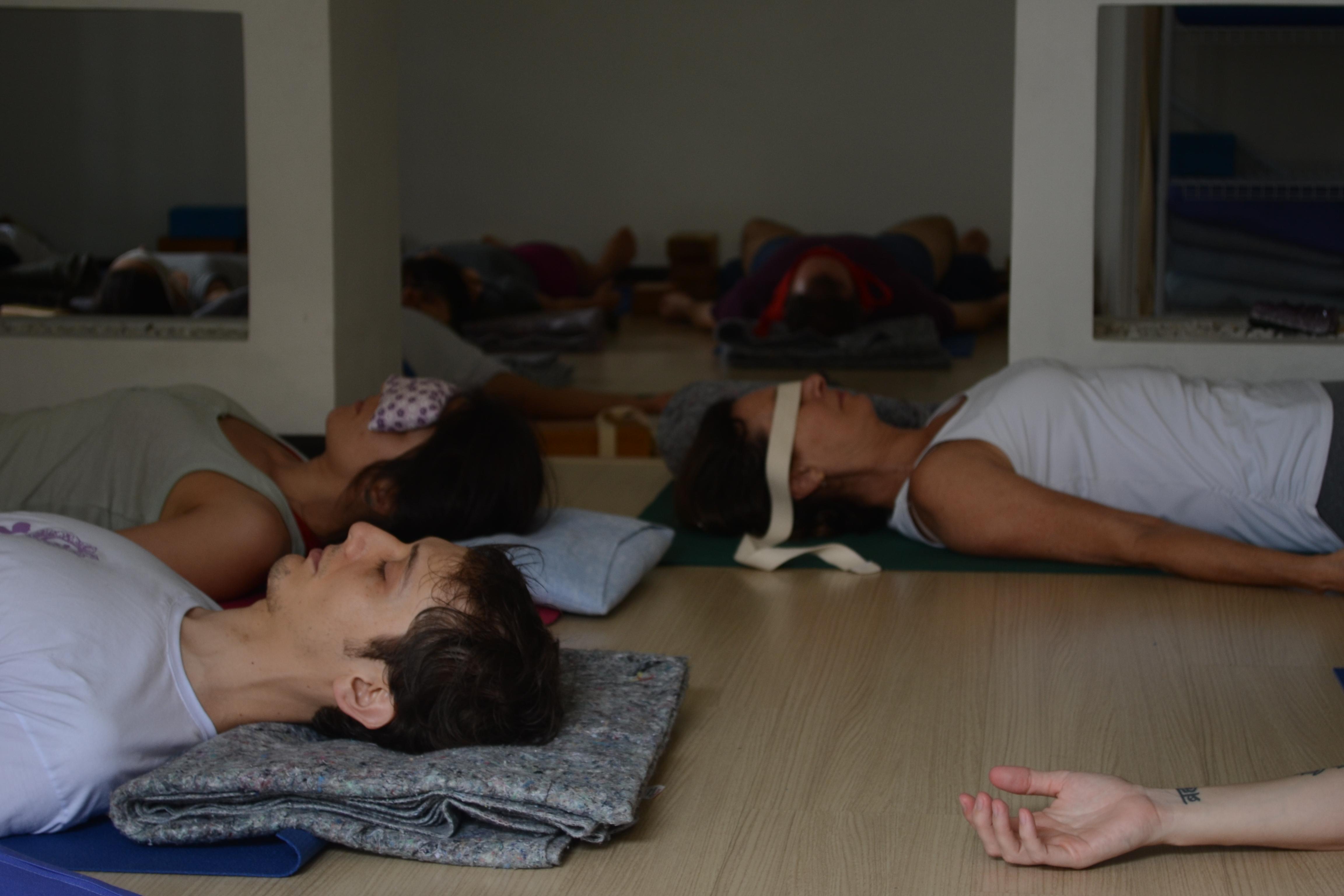 Aulão de Yoga com Bio (23.9.2017)