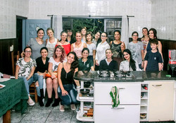 Workshop de sobremesas veganas