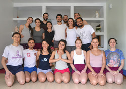 Aulão de Yoga com Bio - 23/9/17