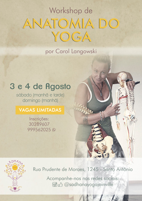 Workshop: Anatomia do Yoga_3 e 4.agosto