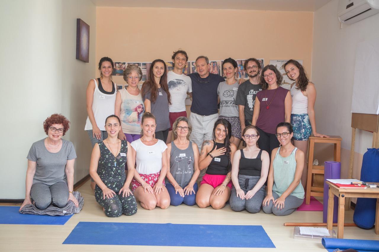 Yoga para Patologias