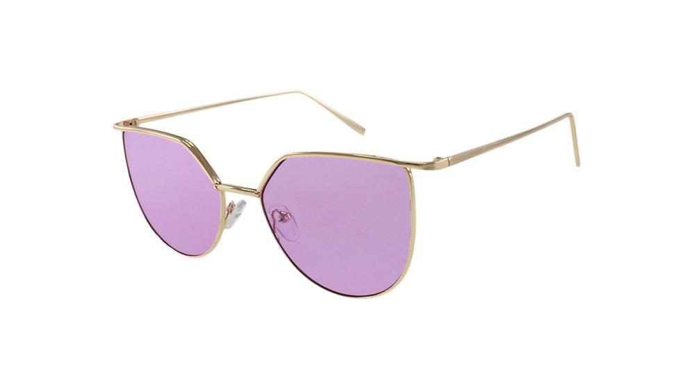 Jase New York Alton Sunglasses in Purple