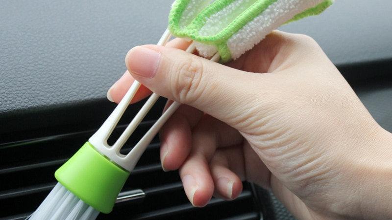 Car Clean Tools Brush Car Cleaning