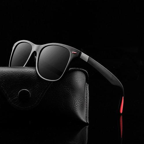 UV400 Men's Glasses Classic Retro