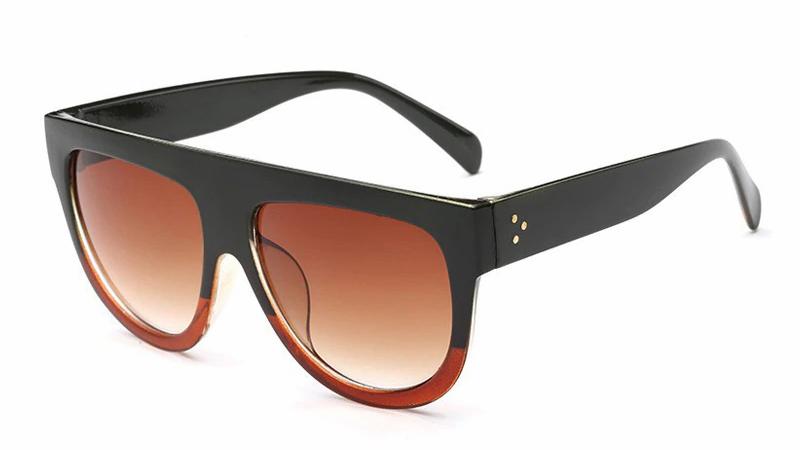 Vintage Woman Sunglasses