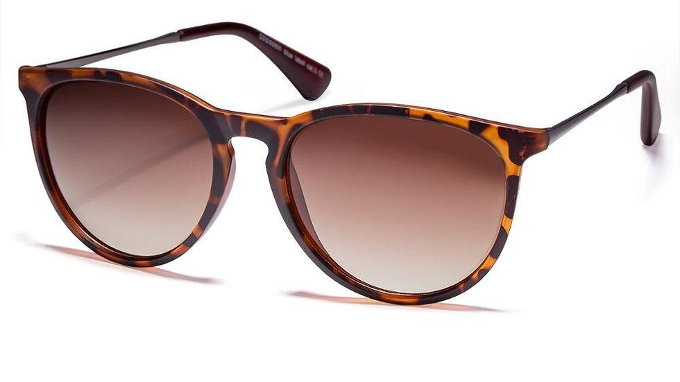 COLOSSEIN Women Sunglasses Mirror Leopard