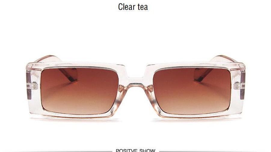 Luxury Oversized Sunglasses Women