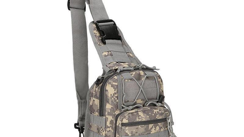 Hiking Trekking Backpack Sports Climbing Shoulder Bags