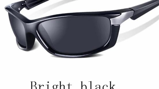 New Special Polarized Sunglasses
