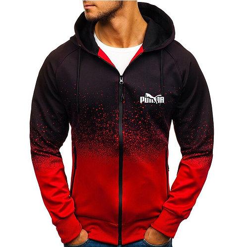 Men Sportswear Tracksuit Casual
