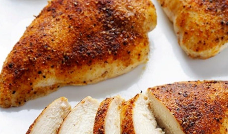 Tired of dry baked chicken?