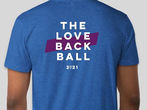 2021 LBB T-Shirt