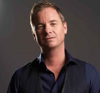TONY MORTIMER (East 17)