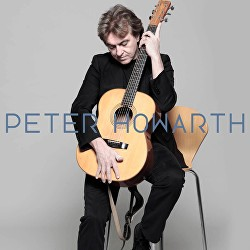 PETER HOWARTH (The Hollies)