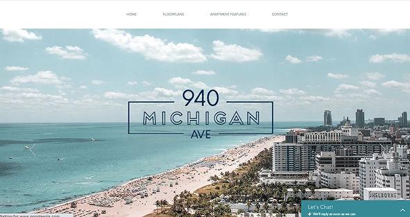 940 michigan website