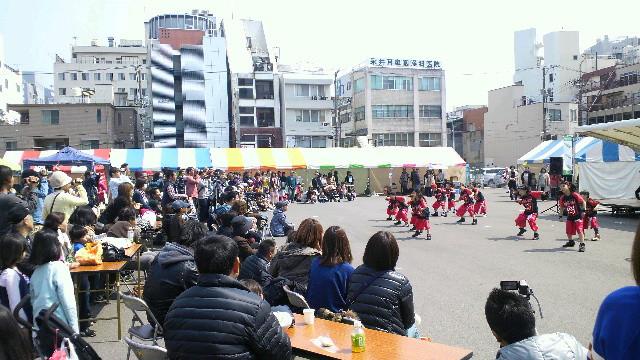 三原元気祭り