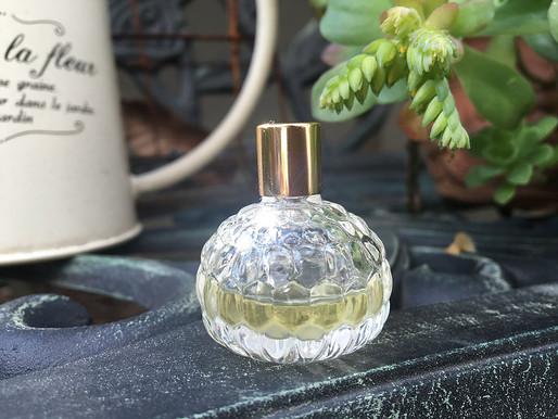 2018.10.26 ハンドトリートメントオイルやオリジナルの香水を作る|アロマ体験