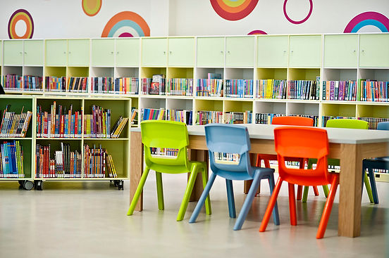 school-fit-out