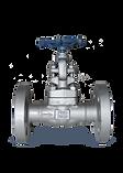 Клапан запорный сальниковый 15с52нж ПБ21