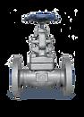 Клапан запорный сальниковый 15с(лс,нж)68