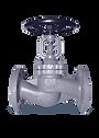 Клапан запорный сильфонный 15с(лс,нж)40н