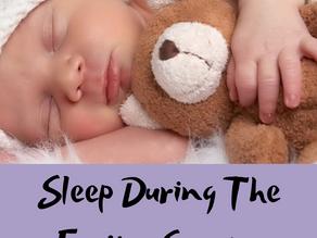 Sleep During The Festive Season