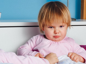 How To Put A Stop To Toddler Bedtime Delay Tactics