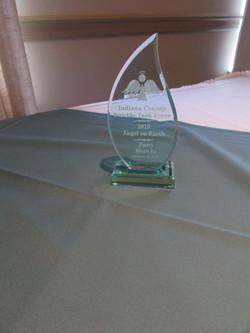 patty evanko award