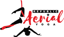 republic aerial logo transparent backgro