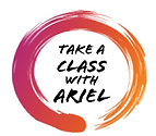 take a class with Ariel  mindbody logo-0